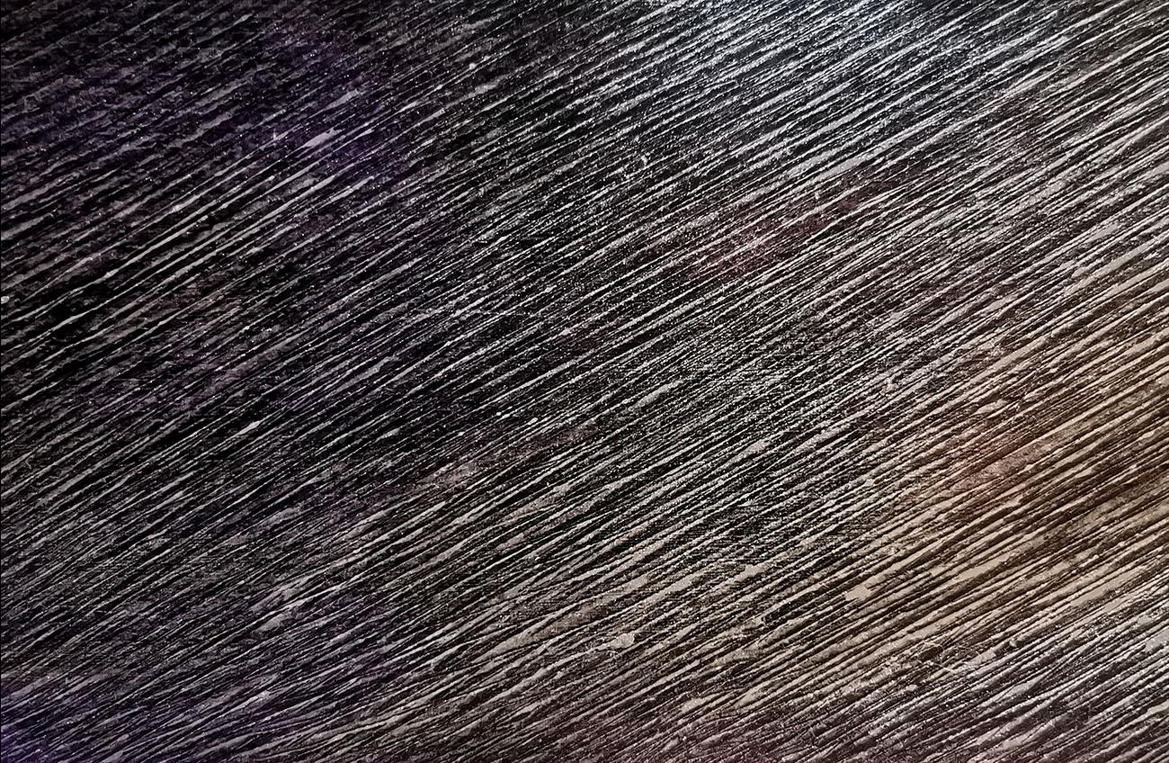 tissage pluie de paillette