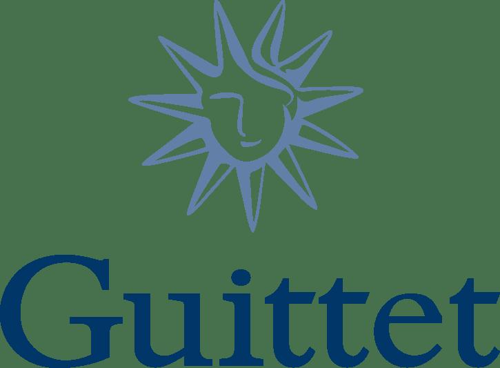 Logo - Guittet