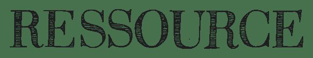 Ressource peinture logo