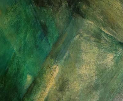 Vert onirique